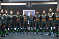 ORANGE1 FFF Racing